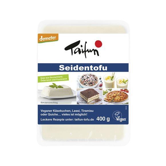 TAIFUN Seidentofu 400 g