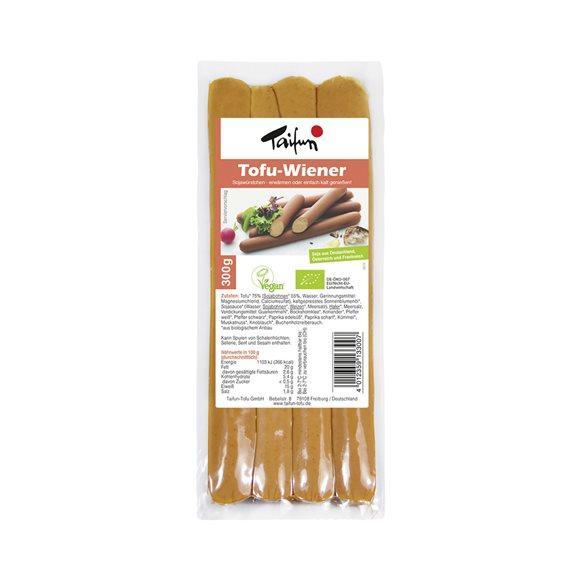 TAIFUN Tofu Wiener 300 g