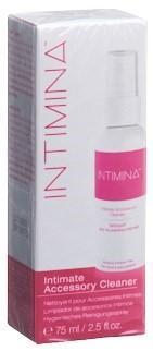 INTIMINA Reinigungsspray für Zubehör Fl 75 ml