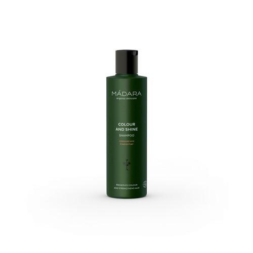 MADARA HAIR Colour&Shine Shamp 250 ml