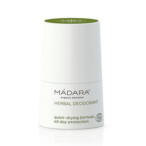 MADARA BODY Herbal Deodorant Roll-on 50 ml