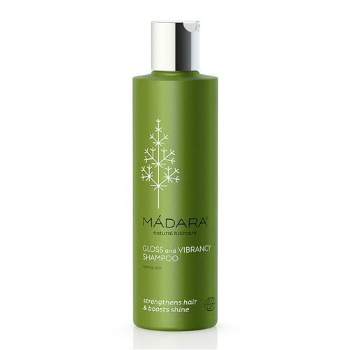 MADARA HAIR Gloss&Vibrancy Shamp 250 ml