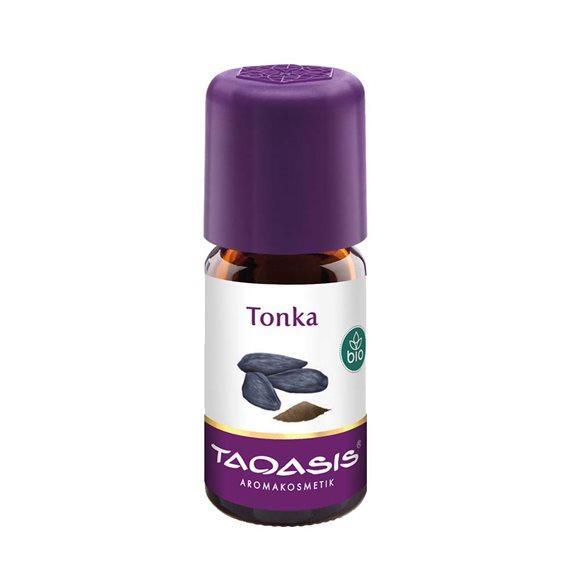 TAOASIS Tonka Extrakt Äth/Öl Bio 5 ml