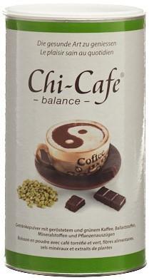 DR. JACOB'S Chi-Café Balance Plv Ds 450 g