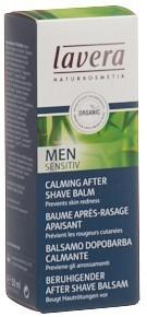 LAVERA Men Sensitiv After Shave Balsam beruh 50 ml