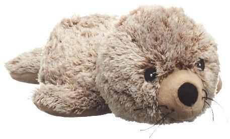 BEDDY BEAR Wärme Stofftier Robbe