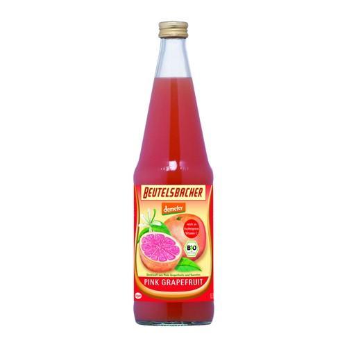 BEUTELSBACHER Pink-Grapefruit-Saft alt Fl 0.7 lt