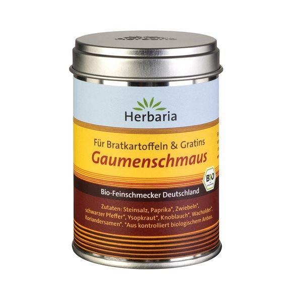 HERBARIA Gaumenschmaus Ds 100 g
