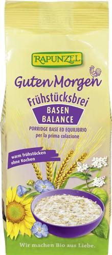RAPUNZEL Frühstücksbrei Basen Balance 500 g