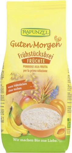 RAPUNZEL Frühstücksbrei Früchte 500 g