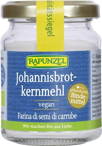 RAPUNZEL Johannisbrotkernmehl Glas 65 g