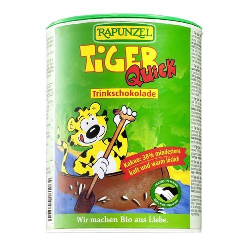 RAPUNZEL Tigerquick Instant Kakaogetränk Ds 400 g