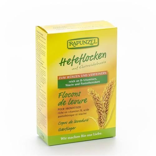 RAPUNZEL Hefeflocken 150 g