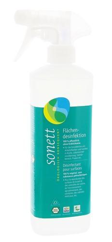 SONETT Flächendesinfektion Spray 0.5 lt