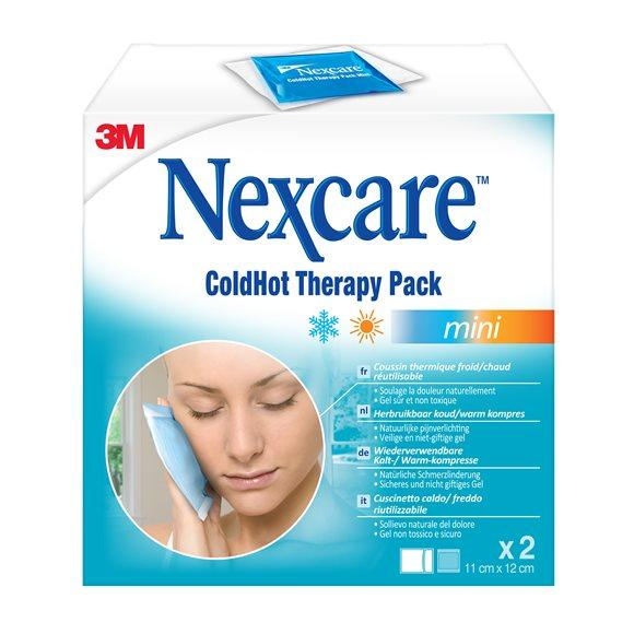 3M NEXCARE ColdHot Bio Gel Mini 2 Stk
