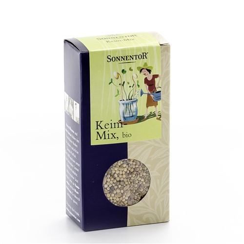 SONNENTOR Keimsaat Keim-Mix 120 g