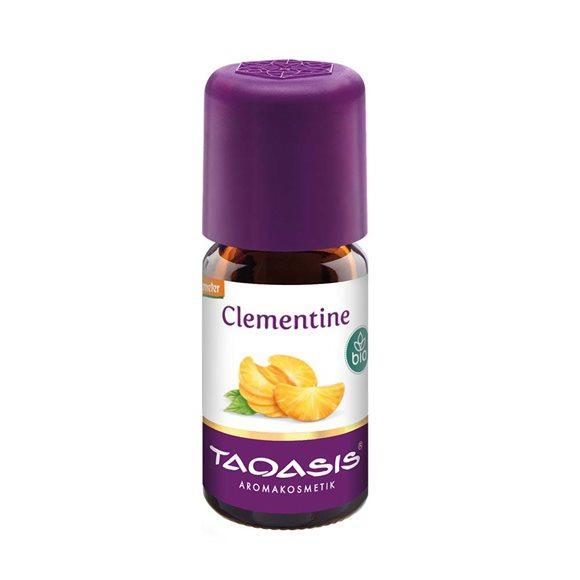 TAOASIS Clementine Äth/Öl Bio 5 ml