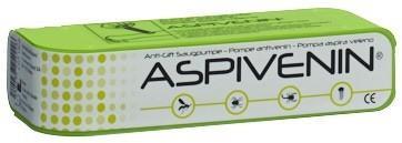 ASPIVENIN Anti-Gift Saugpumpe Ds