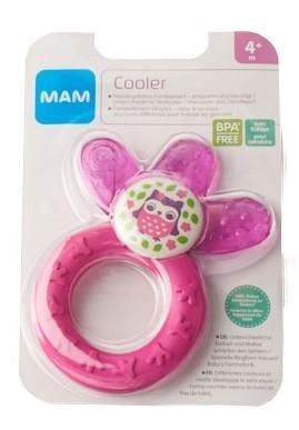 MAM Cooler Beissring, 4+m