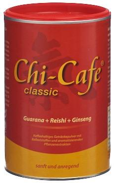 DR. JACOB'S Chi Cafe Classic Ds 400 g