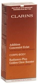 CLARINS CORPS Addition Conc Eclat Corps 30 ml