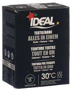 IDEAL Alles in Einem schwarz 230 g