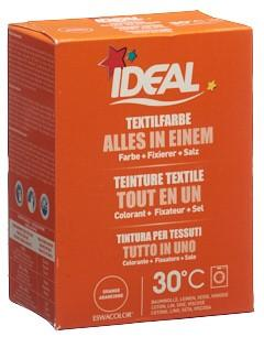 IDEAL Alles in Einem orange 230 g