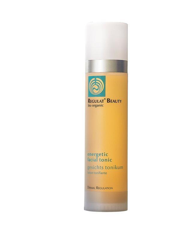 REGULAT Beauty energetic facial tonic 150 ml
