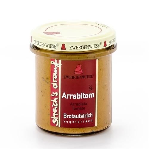 ZWERGENWIESE streich's drauf Arrabitom 160 g