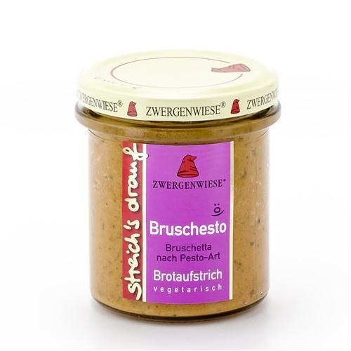 ZWERGENWIESE streich's drauf Bruschesto 160 g