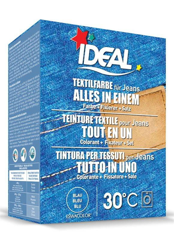IDEAL Alles in Einem jeans blau 350 g