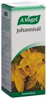 VOGEL Johannisöl 100 ml