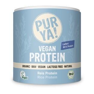 PURYA! Vegan Reis Protein Bio Ds 250 g