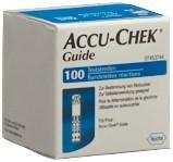 ACCU-CHEK GUIDE Teststreifen 2 x 50 Stk