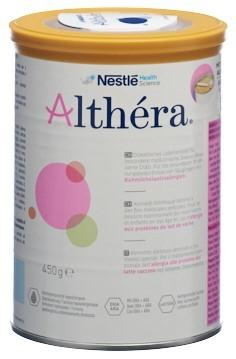 ALTHERA Plv 450 g