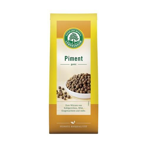 LEBENSBAUM Piment ganz 30 g