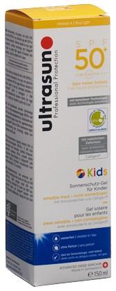 ULTRASUN Kids SPF50+ 150 ml