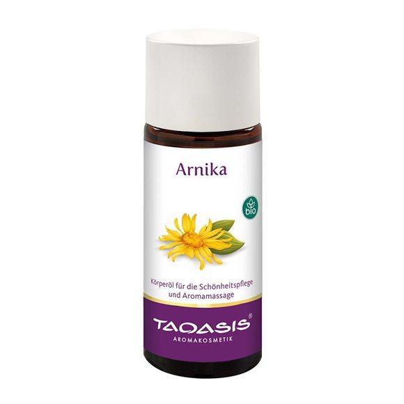 TAOASIS Arnika Basis-Öl BIO 50 ml