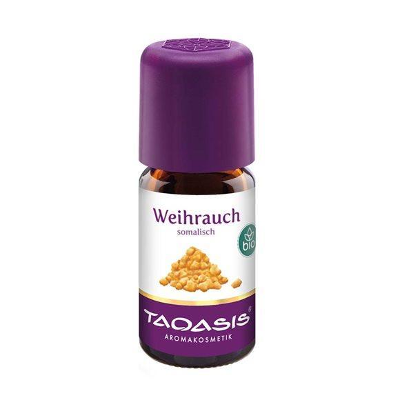 TAOASIS Weihrauch Somalia Äth/Öl Bio 5 ml