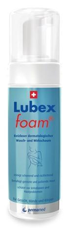 LUBEX foam 150 ml