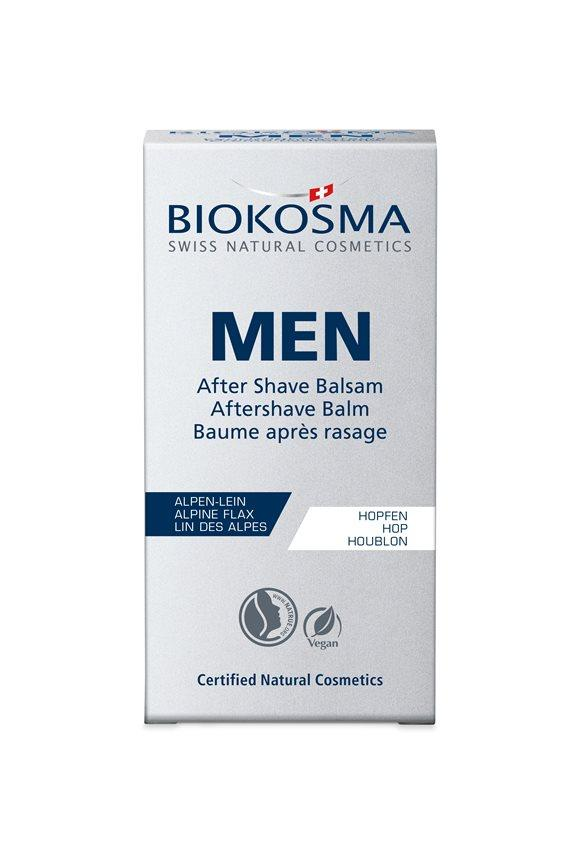 BIOKOSMA Men After Shave Balsam Disp 50 ml