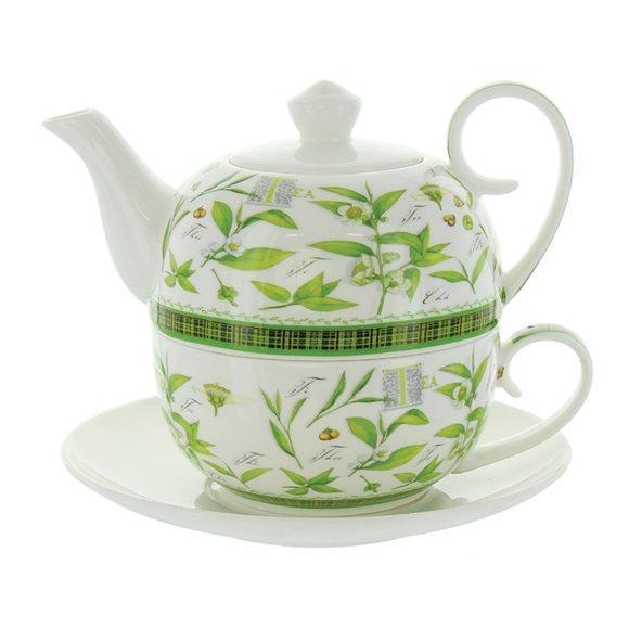 HERBORISTERIA Tea for one Green Tea