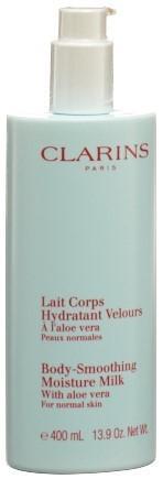 CLARINS CORPS Lait Corps Hydrat Velours 400 ml
