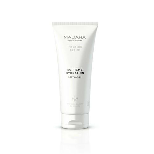 MADARA BODY Inf Blanc Body Lotion Hydr 200 ml