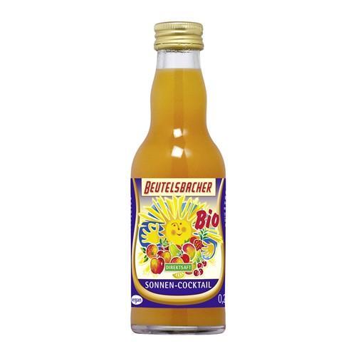 BEUTELSBACHER Sonnen-Cock Mehrfruchtsa Fl 200 ml