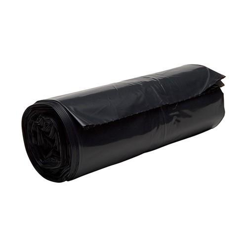 SAHAG Abfallsäcke 10l grau Rolle 50 Stk