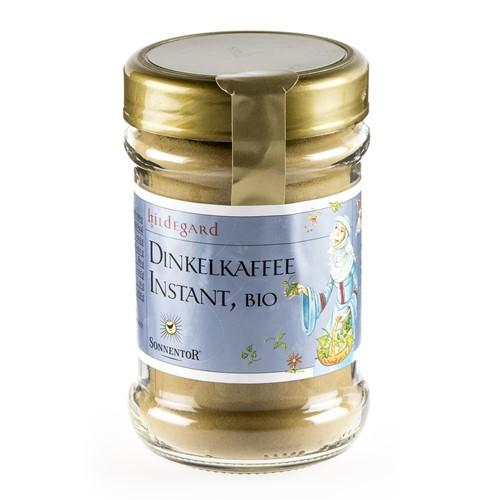 SONNENTOR Hildegard Dinkelkaffee Instant 50 g