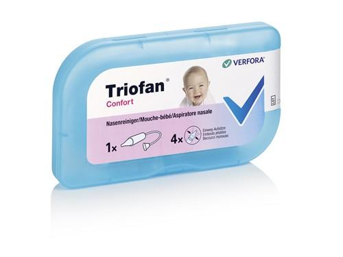 TRIOFAN Confort Nasenreiniger