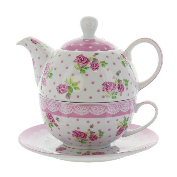 HERBORISTERIA Tea for one Roses