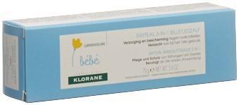 KLORANE BEBE Erytéal Pommade (neu) 75 ml